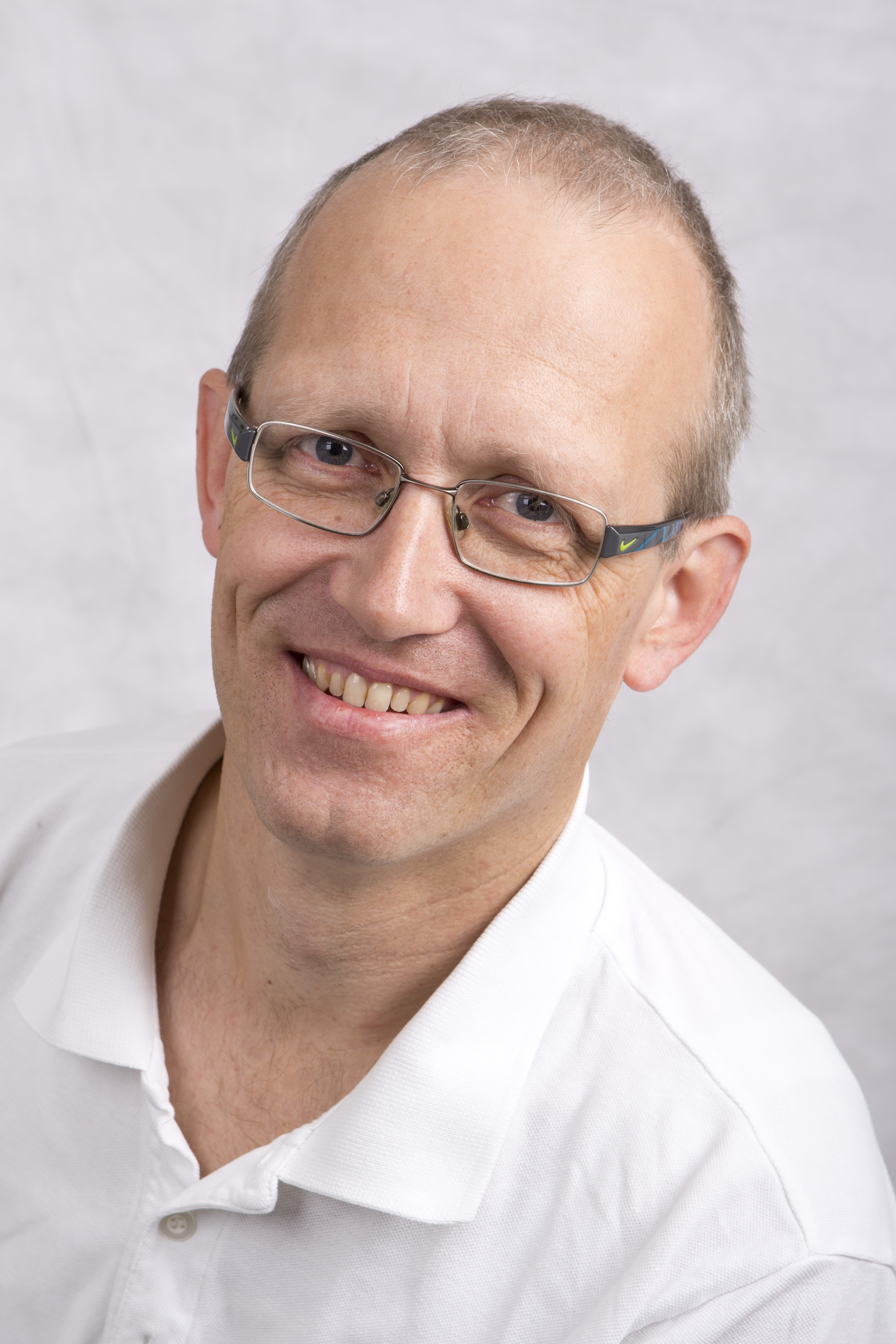 Gerhard Herb (Pflegedienstleitung)